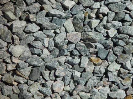 Щебень  ( 20-40мм)