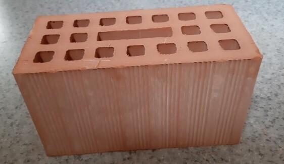 Новокубанский кирпич керамический